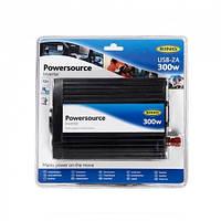 Автомобильный инвертор Ring REINVU300 PowerSource