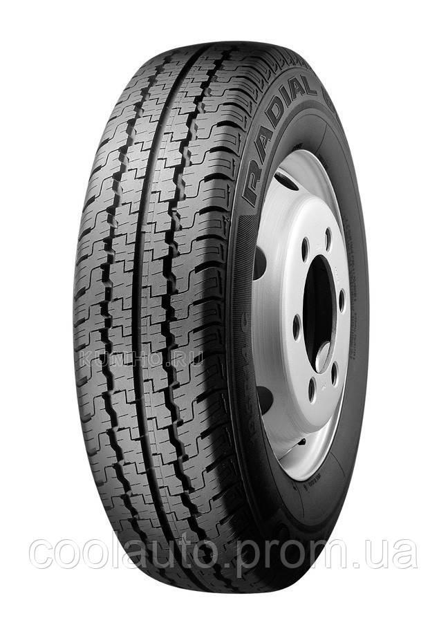 Шины KUMHO Steel Radial 857 205/75 R16C 110R