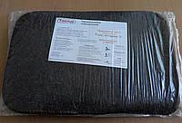 Коврик с подогревом пушистый (45x30 см) - теплый коврик электрический, фото 1