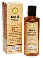 """Масло-бальзам для волос """"Против перхоти"""", Khadi"""