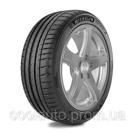 Шины Michelin Pilot Sport PS4 255/35 R18 94Y XL, фото 2