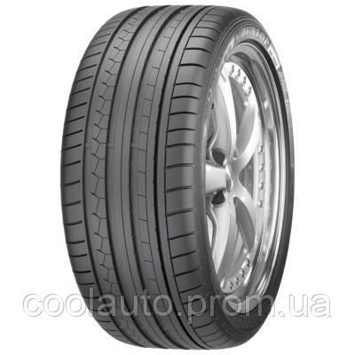 Шины Dunlop SP Sport Maxx GT 235/40 R18 95Y XL MO
