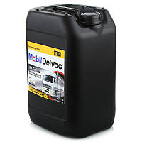 Моторное масло Mobil Delvac MX Extra  10W-40 1л