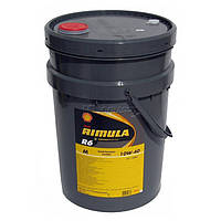 Моторное масло Shell R6M Rimula Ultra 10W-40 55л