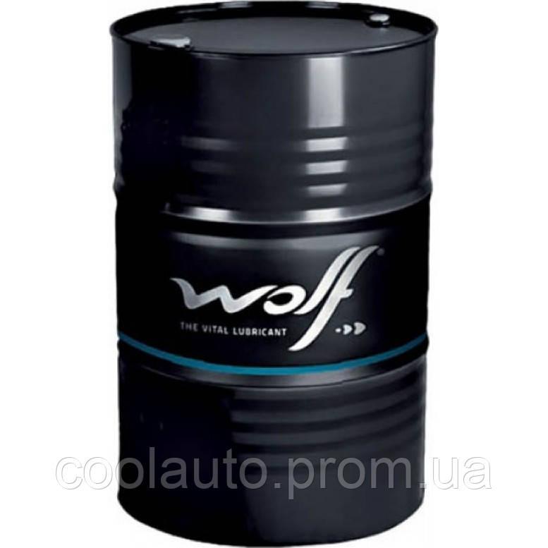 Моторное масло Wolf Ecotech Ultra 5W-40 20л