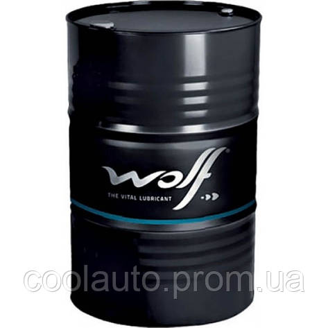 Моторное масло Wolf Ecotech Ultra 5W-40 20л, фото 2
