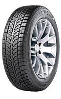 Шины Bridgestone Blizzak LM80 EVO 255/55 R18 109H XL