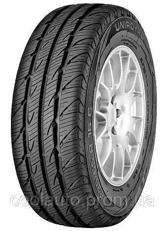 Шины Uniroyal RainMax 2 225/65 R16C 112R