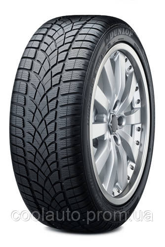 Шины DUNLOP 235/55 R17 99H SP Winter Sport 3D