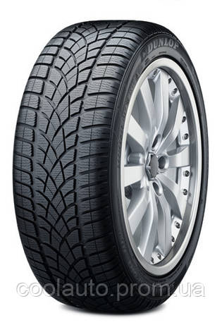 Шины DUNLOP 235/55 R17 99H SP Winter Sport 3D, фото 2