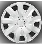 """Модельные колесные колпаки SKS 15"""" высокого качества под оригинал (модель 321)."""