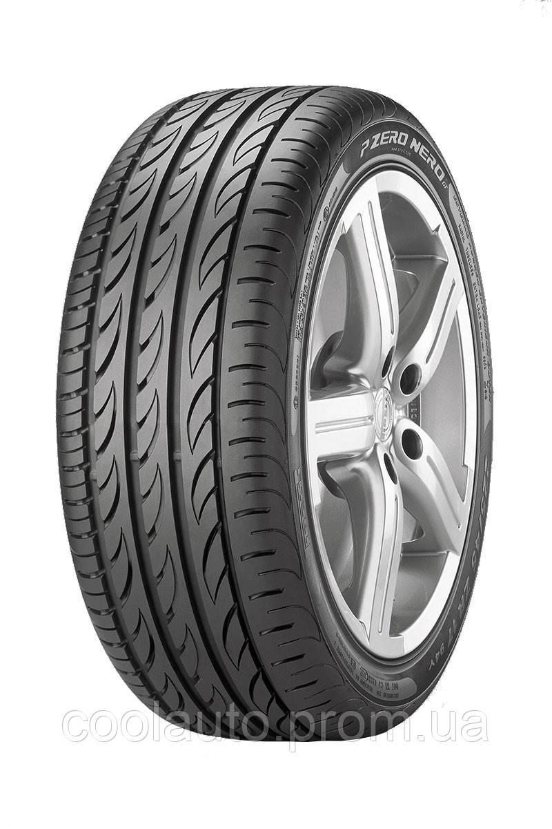 Шины Pirelli PZero Nero GT 235/45 R18 98Y XL