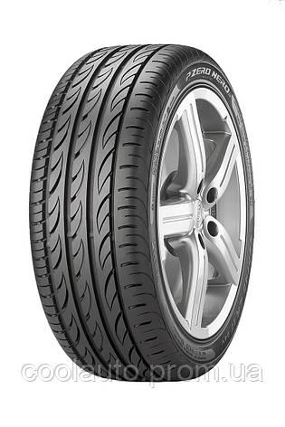Шины Pirelli PZero Nero GT 235/45 R18 98Y XL, фото 2
