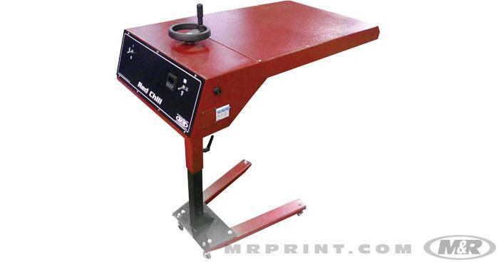 Промежуточная сушка, Флешка M&R RED CHILI D, фото 2