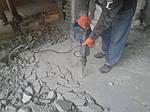 Демонтажные работы Киев.