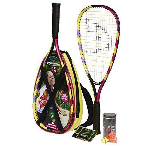 Набор для спидминтона Speedminton Junior Set (SB5000060) - Интернет-магазин Sports Trend в Киеве