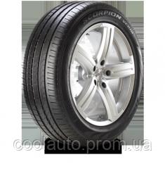 Шины Pirelli Scorpion Verde 265/50 R19 110W XL