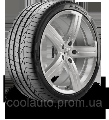 Шины Pirelli PZero 265/40 R20 104Y XL AO