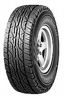 Шины Dunlop Grandtrek AT3 245/75 R16 114/111S OWL