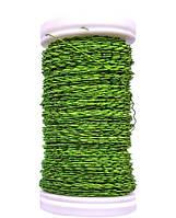 Проволока Бульонка зеленая