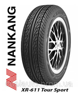 Шины Nankang Tour Sport XR611 175/80 R15 90S, фото 2