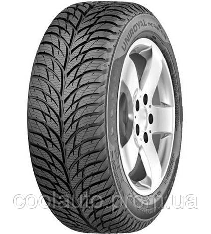 Шины Uniroyal All Season Expert 175/80 R14 88T, фото 2