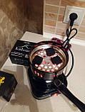 Печка для розжига углей для кальяна, фото 6