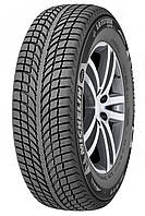 Шины Michelin 265/40 R21 LATITUDE ALPIN LA2 105V XL
