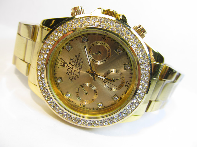 Женские часы ROLEX Qyster Perpetual