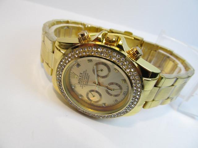 Женские наручные часы ROLEX Qyster Perpetual