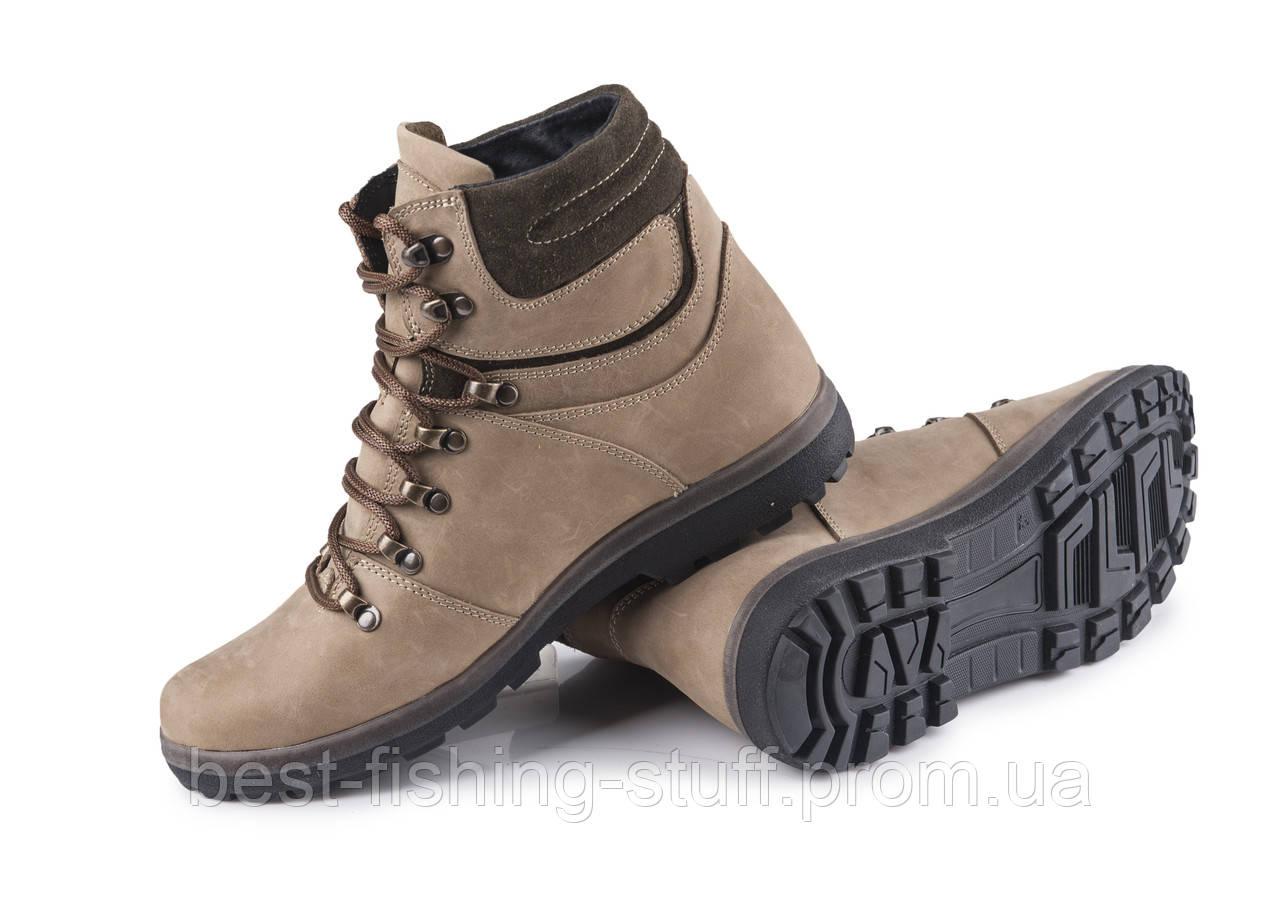 Ботинки зимние SR-4 КАЧЕСТВО !!!