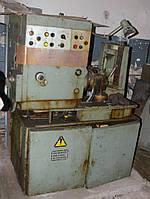 5304В зубофрезерный полуавтомат универсальный б/у