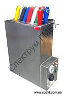 Стерилизатор для ножей и мусатов (водный)