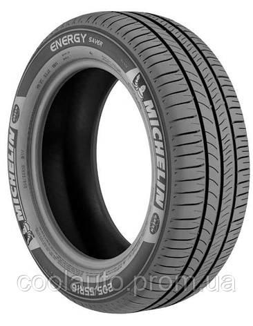 Шины Michelin Energy Saver 215/55 R17 94H, фото 2