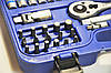 Набор инструментов King Roy 94 предмета (094MDA), фото 4
