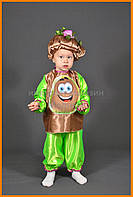 Карнавальный костюм картофель