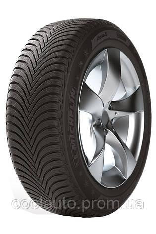 Шины Michelin 215/45 R16 ALPIN 5 90V XL, фото 2