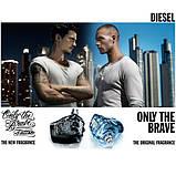 Diesel Only The Brave туалетная вода 75 ml. (Тестер Дизель Онли Зе Брейв), фото 4