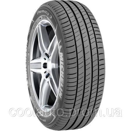Шины Michelin Primacy 3 225/45 R17 91V Run Flat