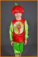 Карнавальный костюм перец чилли