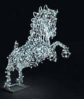 Светодиодная лошадь 1,9м*1,9м*0,8м