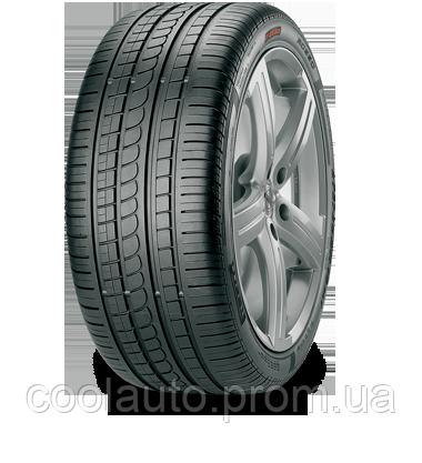 Шины Pirelli PZero Rosso 275/45 R20 110Y