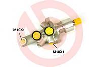 Цилиндр тормозной, главный (система trw)  LPR 1858; METELLI 050177 на Mercedes-Benz W124, W202, W126