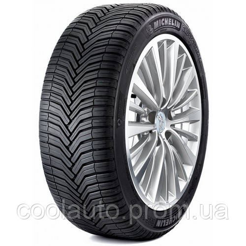 Шины Michelin CrossClimate 205/60 R16 96V XL