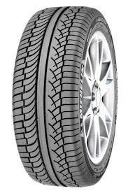 Шины Michelin Latitude Diamaris 255/60 R17 106V