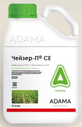 Чейзер-П СЭ гербицид (10л) Адама
