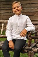 Вышиванка детская для мальчика, фото 1