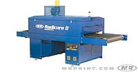 Туннельные сушка для шелкотрафаретной печати M&R RADICURE D™