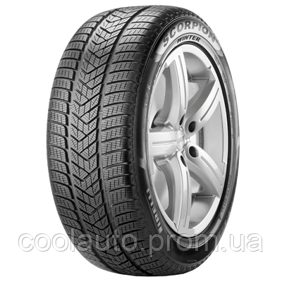 Шины Pirelli Scorpion Winter 295/40 R21 111V XL, фото 2