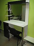 Робоче місце перукаря А31, фото 2